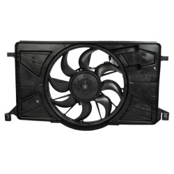 FAN ASSY ( RAD) 2L 12-14