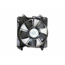 FAN ASSY (RAD) 16-19