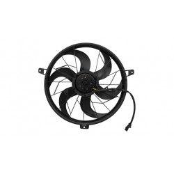 FAN ASSY ( RAD ) 99-02 4.0/4.7