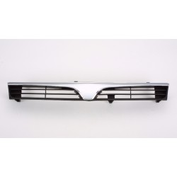 GRILLE 97-02 4DRS CHROME