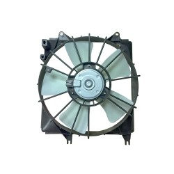 FAN ASSY (RAD) 07-13